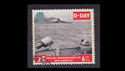 1994-06-06 SG1825 25p D-Day Anniv Stamp Used (23440)