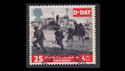 1994-06-06 SG1826 25p D-Day Anniv Stamp Used (23441)