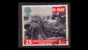 1994-06-06 SG1827 25p D-Day Anniv Stamp Used (23442)