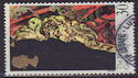 1995-04-11 SG1870 30p National Trust Stamp Used (23485)