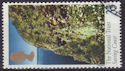 1995-04-11 SG1871 35p National Trust Stamp Used (23486)