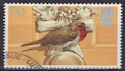 1995-10-30 SG1900 60p Christmas Robin Stamp Used (23515)