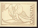 Canada 1977 Booklet (21897)