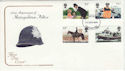 1979-09-26 Police Stamps Birmingham FDC (45155)