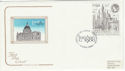 1980-04-09 London Stamp Exhibition London SW FDC (45187)