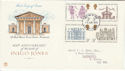1973-08-15 Inigo Jones S Devon FDC (45821)