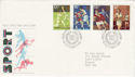 1980-10-10 Sport Stamps Cardiff FDC (45957)