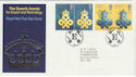 1990-04-10 Export and Technology Bureau FDC (46098)