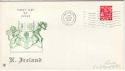 1969-02-26 N Ireland Definitive FDC (46583)
