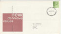 1975-09-24 Definitive Bureau FDC (46610)