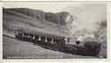 Railway Postcard Snowdon Mountain Rly (47759)