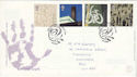 2000-05-02 Art and Craft Salford FDC (47972)