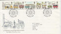 1980-03-12 Railways Liverpool FDC (48283)