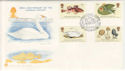 1988-01-19 Linnean Society Waterside FDC (48375)