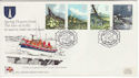 1979-03-21 RNLI Official Cover No44 Isles of Scilly FDC (48402)