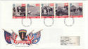 1994-06-06 D-Day FDC (48448)