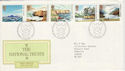 1981-06-24 National Trusts Bureau FDC (48540)