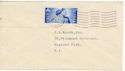 1948-04-26 Silver Wedding London Wavy FDC (48724)