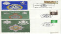 Naitional Army Museum x10 Group 1 Covers (48766)