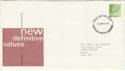 1975-09-24 Definitive Issue Bureau FDC (49314)