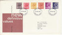 1976-02-25 Definitive Issue Windsor FDI (49340)