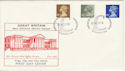 1979-08-15 Definitive Windsor FDC (49548)