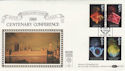 1989-04-11 Parliamentary Conf London SW1 Benham FDC (49860)