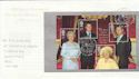 2000-08-04 Queen Mother PSB Pane London SW1 FDC (50152)