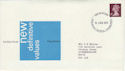 1975-01-15 Definitive Stamp Bureau FDC (50268)