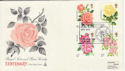 1976-06-30 Roses Oxford Mercury FDC (50457)