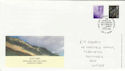 2006-03-28 Scotland Definitive Edinburgh FDC (50513)