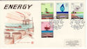 1978-01-25 Energy Institute of Fuel London FDC (50643)