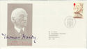 1990-07-10 Thomas Hardy Dorchester FDC (50826)