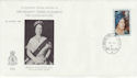 1980-08-04 Queen Mother Rare RAF Gatow FDC (51036)