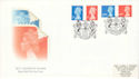 1997-03-18 Definitive S/A Doubled Windsor FDC (51290)