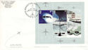 2002-05-02 Airliners M/S Manston Airport FDC (51352)