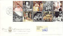 2003-06-02 The Coronation London SW1 FDC (51371)