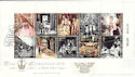 2003-06-02 The Coronation QE Street SE1 FDC (51374)