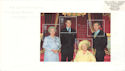 2000-08-04 Queen Mother M/S BF 2612 PS FDC (51582)