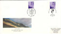 1999-06-08 Scotland Definitive Doubled 1/7/99 (51624)