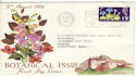 1964-08-05 Botanical Richmond & Twickenham Slogan FDC (52289)