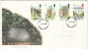 1989-07-04 Industrial Archaeology Stamps Ipswich FDI (52344)