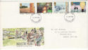1986-01-14 Industry Year Stamps Dartford FDI (52553)