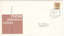 1977-02-02 50p Definitive Stamp Windsor FDC (52585)