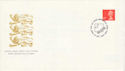 1993-10-19 Definitive Stamp Newcastle FDC (H-53111)
