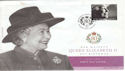 2006-04-18 Queen 80th Birthday London SW1 FDC (53329)