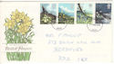 1979-03-21 Flowers Stamps Leeds FDI (53348)