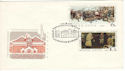 1967-12-29 Russia Stamps FDC (53496)