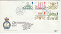 1980-11-19 Christmas Stamps RNLI FDC (53806)