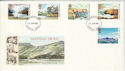 1981-06-24 National Trust Stamps Windsor FDC (53902)